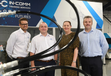 In-Comm Training announce new Operations Director as it looks to build on £7.5m investment drive